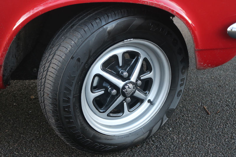 Vauxhall Viva GT First Drive