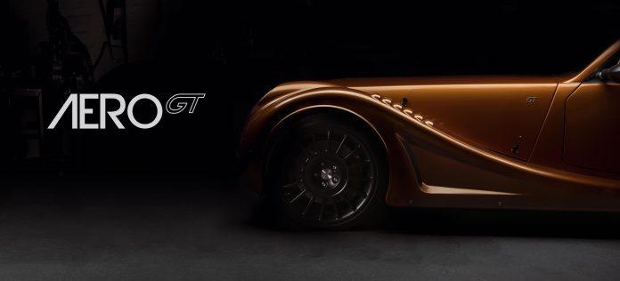 New Morgan Aero GT
