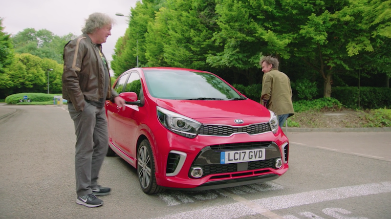 The Grand Tour Season 2 Episode 3 Review