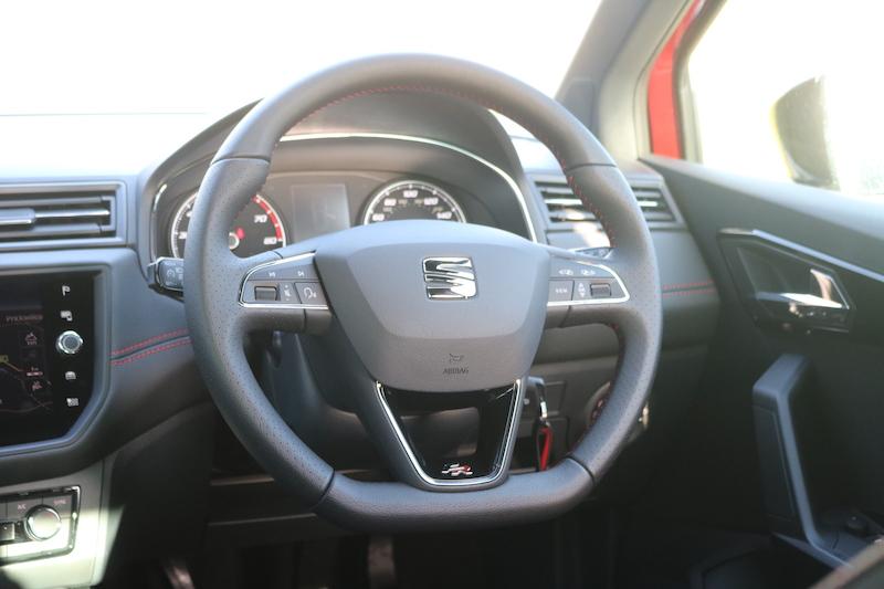 New SEAT Arona
