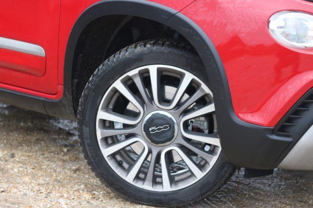 FIAT 500L Cross Review