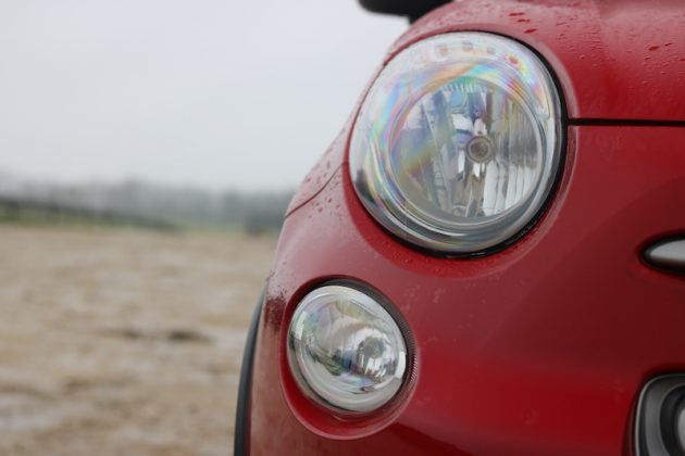 FIAT 500L Cross Review