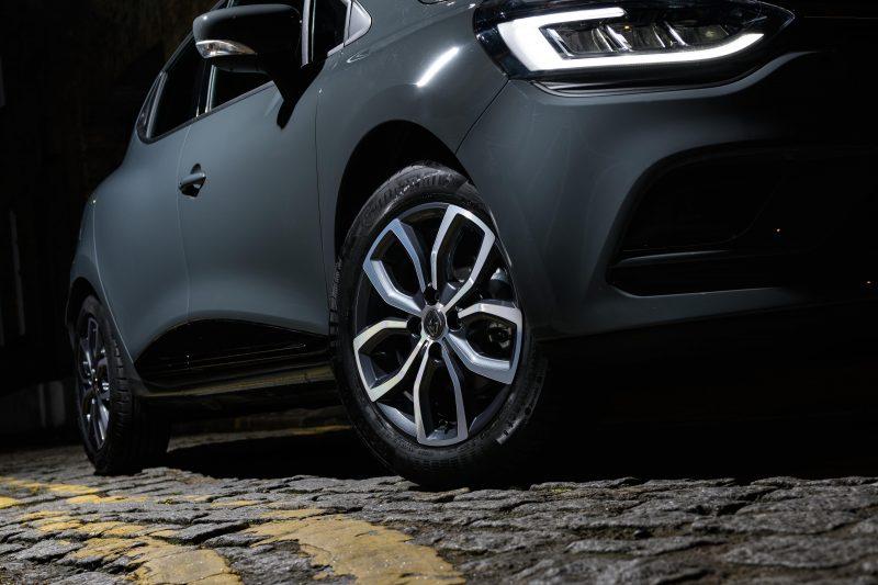 New Renault Clio Urban Nav
