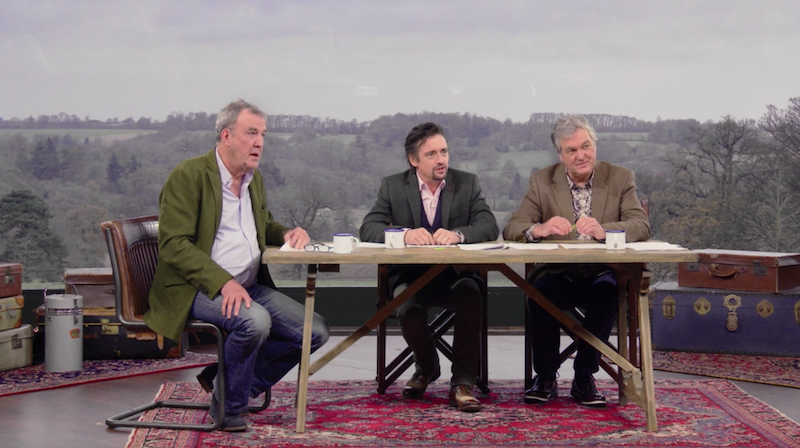 The Grand Tour Season 2 Episode 5 Review