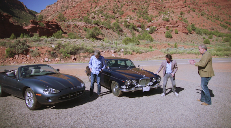 The Grand Tour Season 2 Episode 6 Review