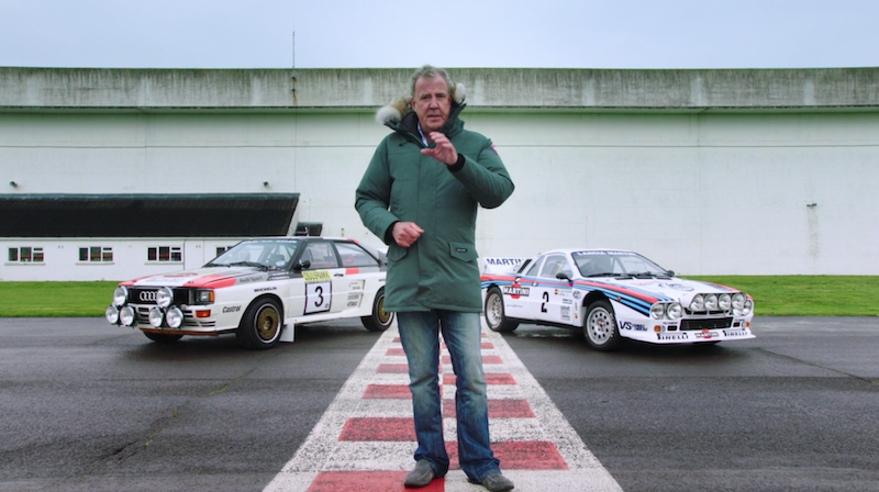 The Grand Tour Season 2 Episode 7 Review