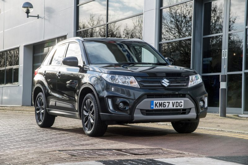 Ignis and Vitara Special Editions
