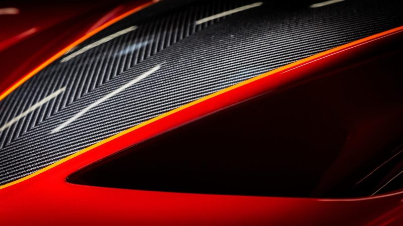 Zenvo Teases New Model