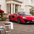 McLaren 570S Spider Love