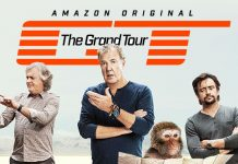 The Grand Tour Season 2 Review