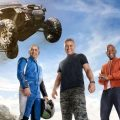 Top Gear Series 25 Episode 1 Review