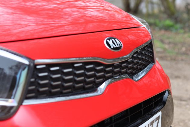 Kia Picanto GT-Line Review