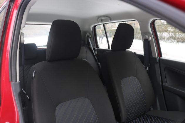 Suzuki Celerio Review