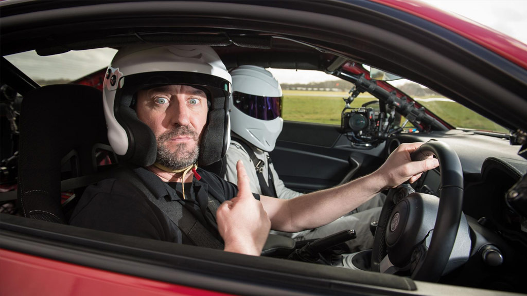 Top Gear Series 25 Episode 2 Review