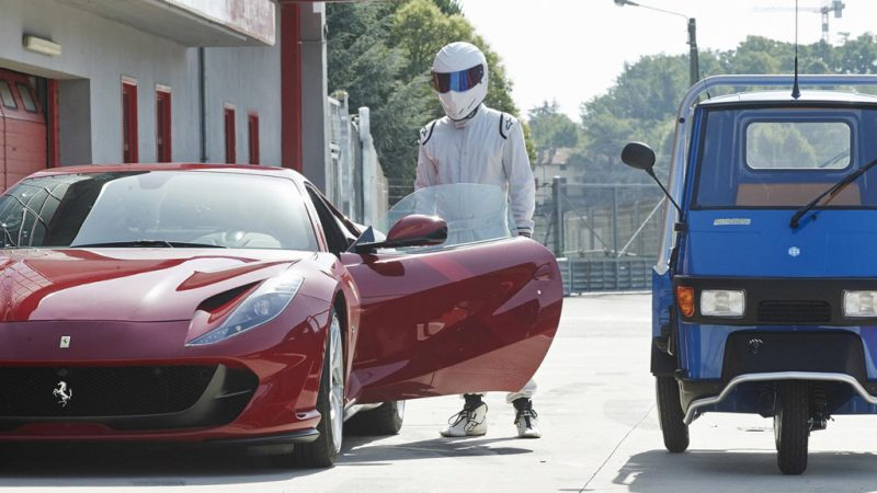 Top Gear Series 25 Episode 5 Review