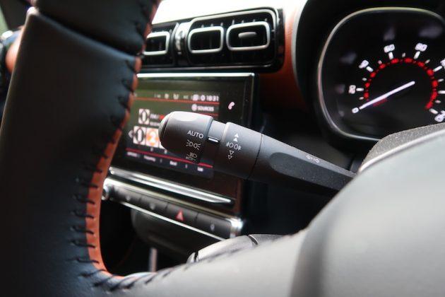 Citroen C3 Aircross Review