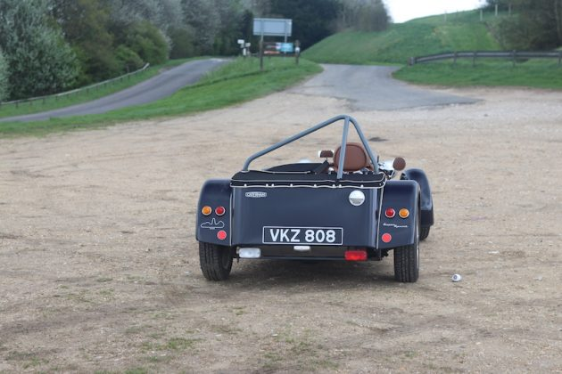 Caterham Seven SuperSprint Review