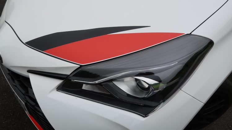 Toyota Yaris GRMN First Drive