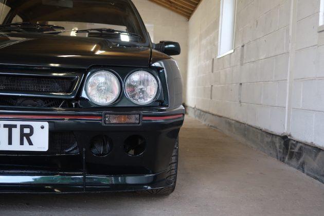 Peugeot 205 GTi Dimma