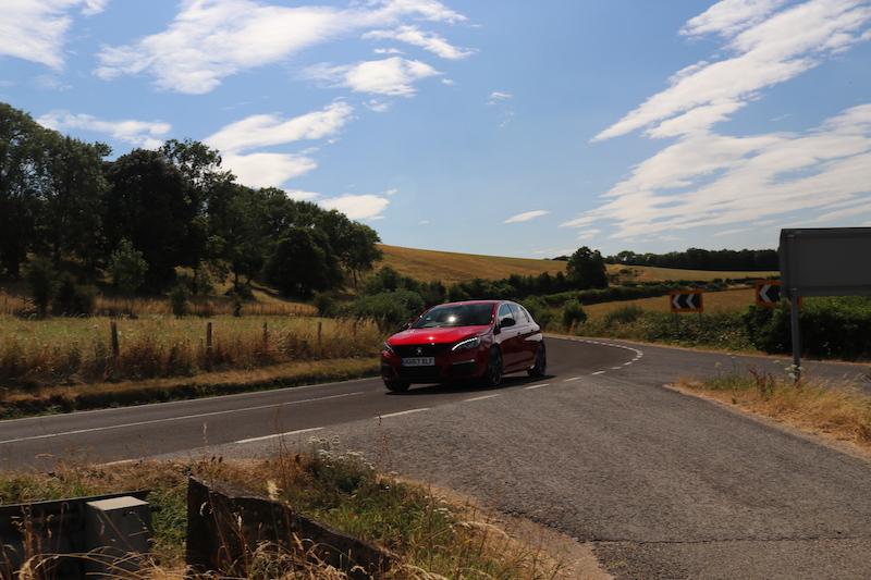 Peugeot 308 GTi Review