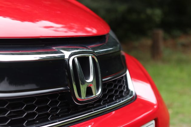 2018 Honda Jazz Review