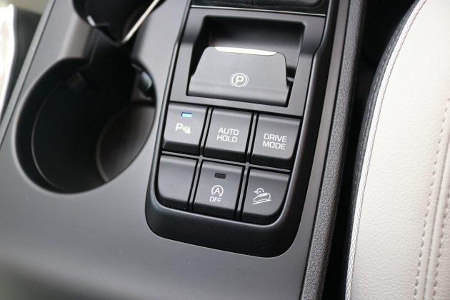 Hyundai Tuscon First Drive
