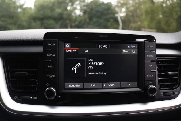 Kia Stonic 2018 Review