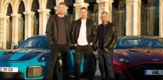 Freddie Flintoff and Paddy McGuinness announced as new Top Gear Hosts