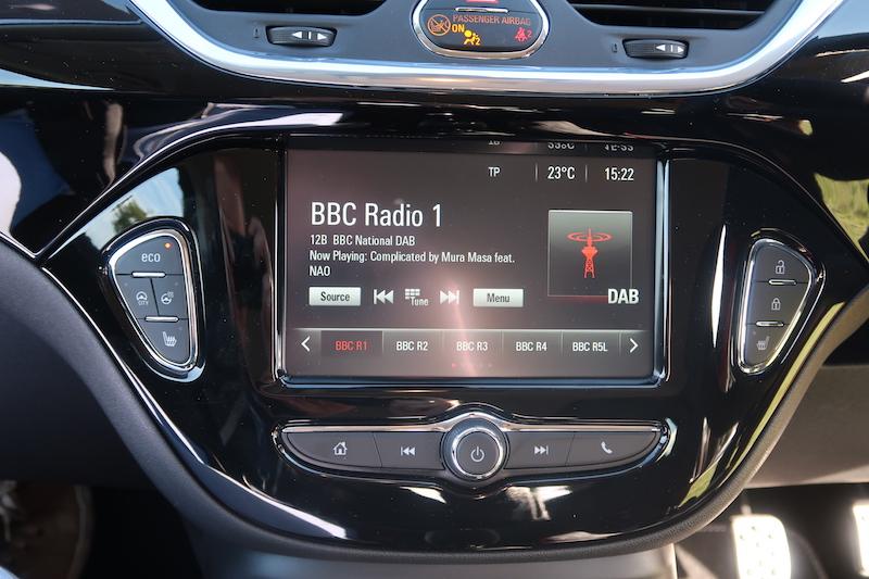 Vauxhall Corsa GSi 2018