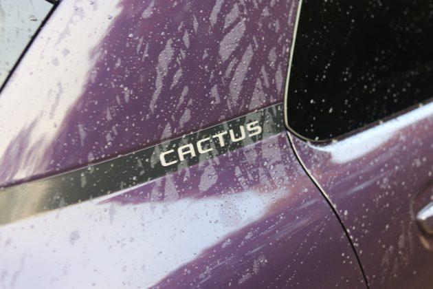 Citroen C4 Cactus 2018