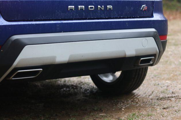 SEAT Arona FR 2018
