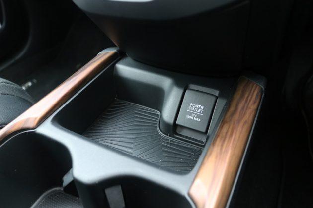 Honda CR-V 2019 Review