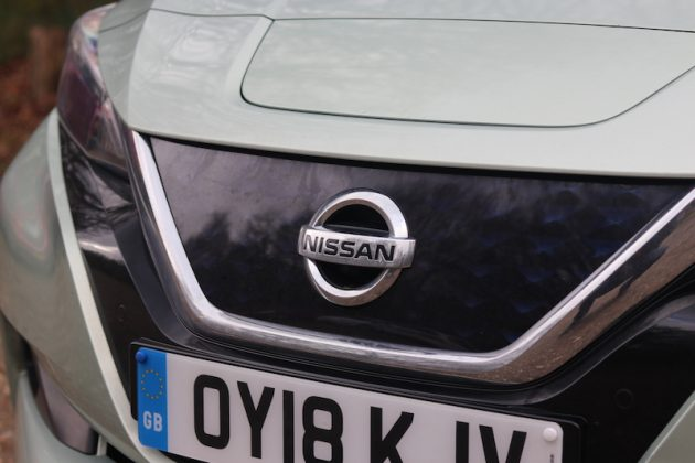 Nissan Leaf Review