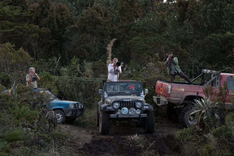 The Grand Tour Season 3 Columbia Special Part 1 Review