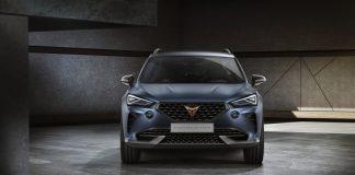Formentor Concept SUV