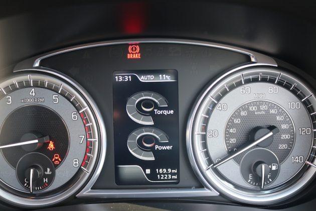2019 Suzuki Vitara 1.4 BoosterJet