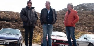 The Grand Tour Season 3 Episode 7