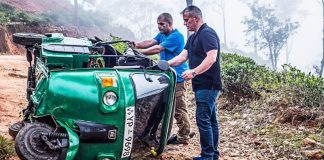 Top Gear Series 26 Episode 2 Review
