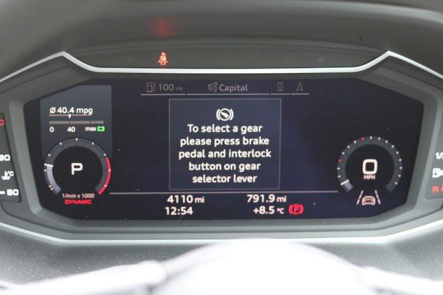 Audi A1 Review