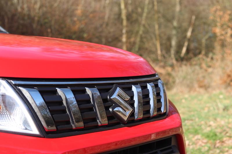 2019 Suzuki Vitara 1.0 Litre BoosterJet