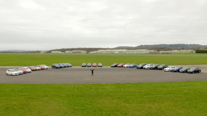 Top Gear Series 26 Episode 5