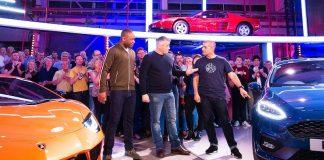 Top Gear Series 26 Episode 5