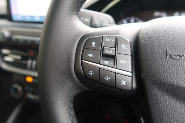 2019 Ford Focus Active X Estate