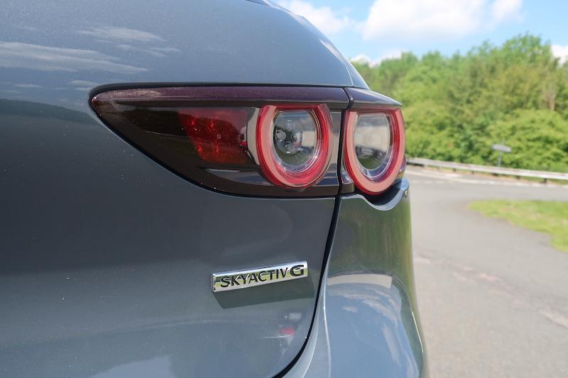 Mazda3 First Drive