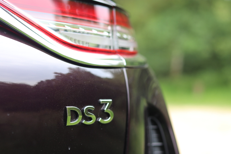 2019 DS 3 Crossback Prestige BlueHDi review