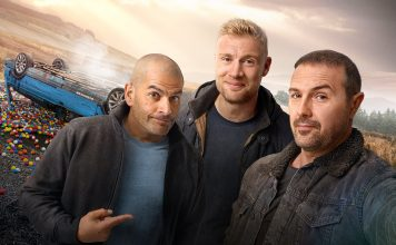 Top Gear Series 27 Episode 1