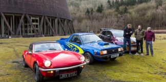 Top Gear Series 27 Episode 2 Review