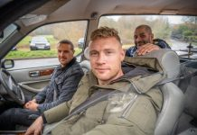 Top Gear Series 27 Episode 3