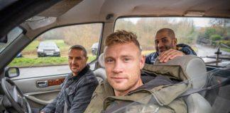 Top Gear Series 27 Episode 3