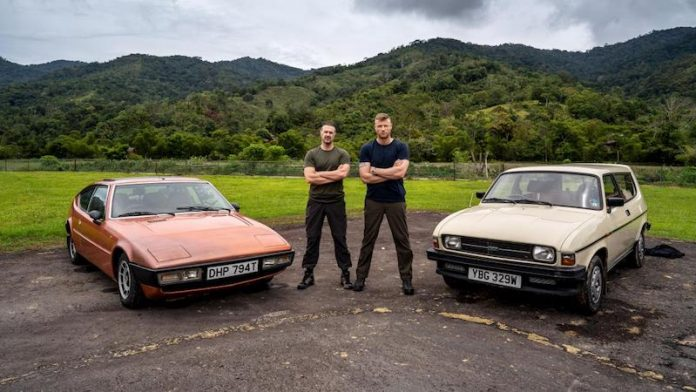 Top Gear Series 27 Episode 4 review